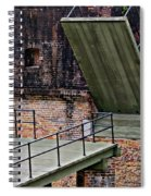 Advanced Redoubt Spiral Notebook