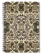 South Seas 2 Spiral Notebook