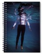 9 Spiral Notebook