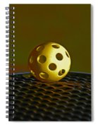 9- Perspective Spiral Notebook