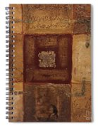 9 Stories Spiral Notebook