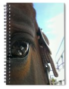A Bay View Spiral Notebook