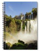 A Beautiful Corner Of Nature Spiral Notebook