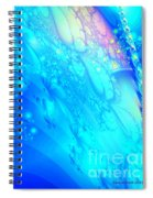 A Beautiful World Spiral Notebook