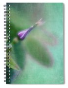 A Beauty To Be Spiral Notebook