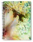 A Breath Of Spring Spiral Notebook