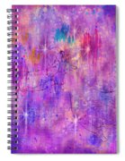 A Childhood Mystery Spiral Notebook