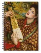 A Christmas Carol Spiral Notebook