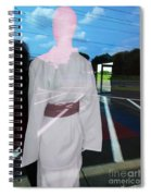 A Distant Place Spiral Notebook