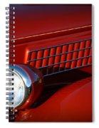 A Favorite Classic Spiral Notebook