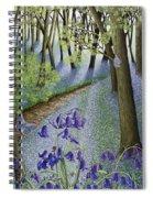 A Fresh Start Spiral Notebook
