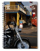A Fun Place Spiral Notebook