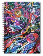 Amazing Life  Spiral Notebook