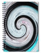 A Gentle Calling Spiral Notebook