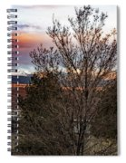 A Good Time To Rise Spiral Notebook