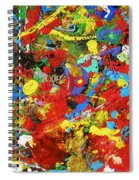 A Happy Place Spiral Notebook