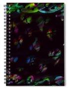 A Haven Spiral Notebook