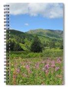 A Kodiak Moment Spiral Notebook