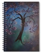 A Little Magic                   69 Spiral Notebook