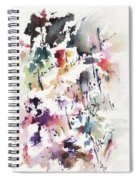 A Love Letter Spiral Notebook