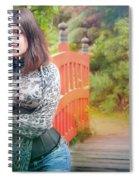 A Midsummer Day's Dream Spiral Notebook