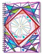 A New Angle Spiral Notebook