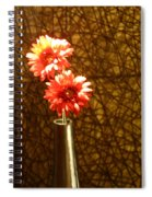 A Perfect Vase Spiral Notebook