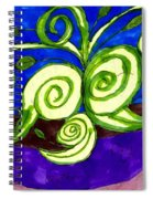 A Plant For Mother's Day Spiral Notebook