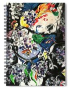 A Point Of View Spiral Notebook