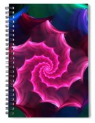A Rose By Any Other Name Spiral Notebook