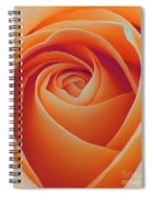 A Rose Like None Other Spiral Notebook