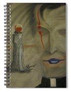 A Season In Limbo Spiral Notebook