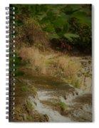 A Secret View Spiral Notebook