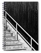 A Simple Matter  Spiral Notebook