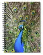 A Smile For You Spiral Notebook