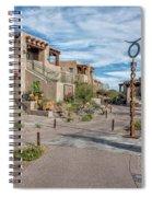 A Southwest Community Spiral Notebook