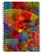 A Special Kind Of Love Spiral Notebook