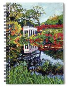 A Still Lake Spiral Notebook