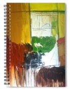 A Taste Of Home Spiral Notebook