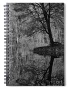 A Tree Of A Different Color Spiral Notebook