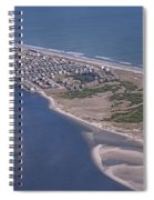 A Walking Paradise Spiral Notebook
