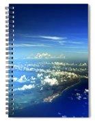 A Whole New World Spiral Notebook