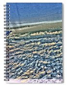 A Whole Other World Spiral Notebook