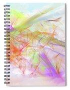 A Wonderful Dream Spiral Notebook