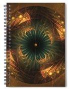 a049-4 GPMW Ultra-Sound Facility Spiral Notebook