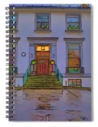 Abbey Road Recording Studios Spiral Notebook