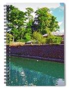 Abbie's Edit Challenge Spiral Notebook