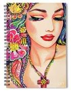 Abhilasha Spiral Notebook