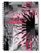 Absolutely Fab 1 Spiral Notebook