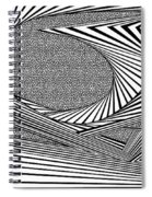 Absolution Spiral Notebook